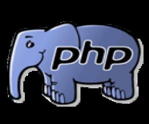 PHP کاران