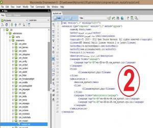<b>تولید XML</b><br />تولید XML