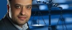 محسن بزرگی وکیل پایه یک دادگستری