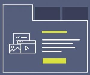 نمایش تب مطالب|Mini tab module